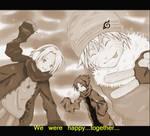 Team 7 - the past