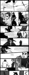 DeviantDead Chapter 1 Part 3 by Serain