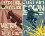 TF2 Posters