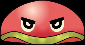 Weegee Fad - Red Jilih