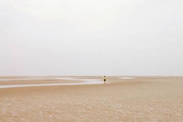 Desert of the sea