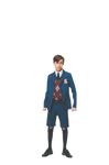 No. Five Hargreeves: The Umbrella Academy S2 PNG3