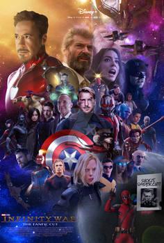 If 'Infinity War' had More Fan Service