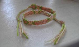 Friendship Bracelet 2