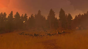 Firewatch screenshot (3)
