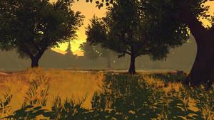 Firewatch screenshot (4)