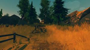 Firewatch screenshot (5)