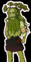 Grass giant Ruta