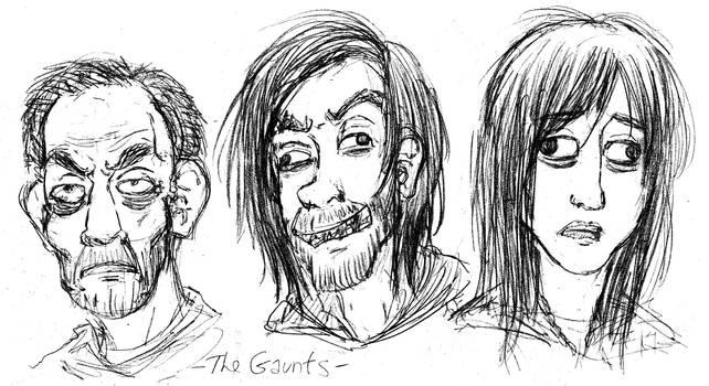 The Gaunts