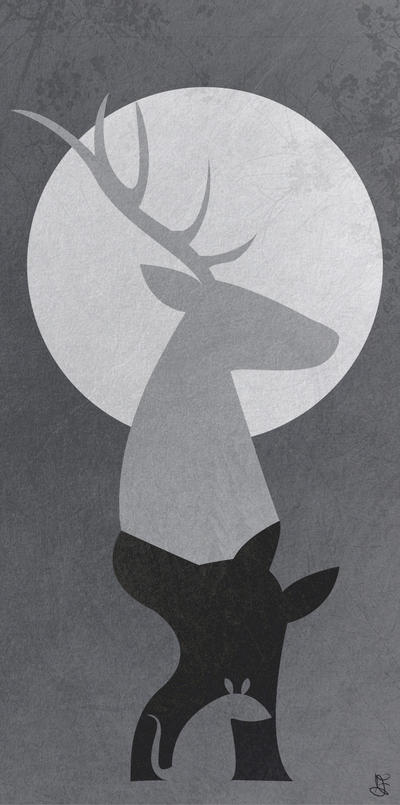 Moony, Wormtail, Padfoot, and Prongs by A-A-Fresca on ...
