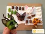 DIY-Doll Kits