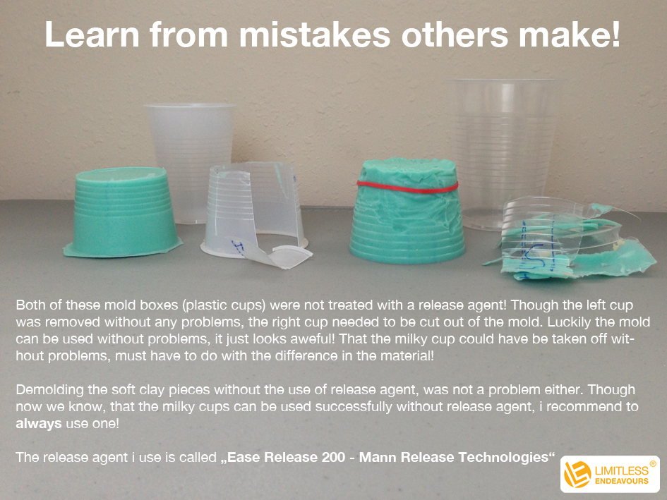 Learn From Mistakes Others Make #1
