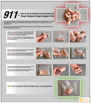 911 How To Rescue Dry Clay