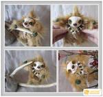 Prehistoric Mini Cave Sloth