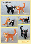 DIY-Kittens SOLD OUT