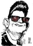 Roy Orbisson