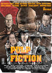 Pulp Fiction Poster...