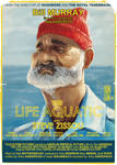 Life Aquatic with Steve Zissue poster