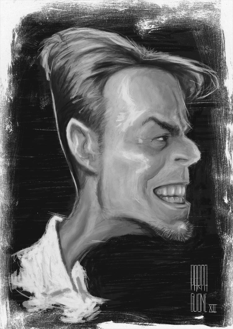 Otro Bowie by Parpa