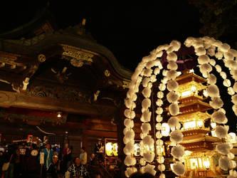 Ikebukuro Festival by yume-ryuu