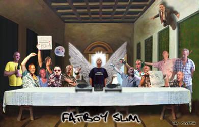 Fatboy Slim - The Last Supper