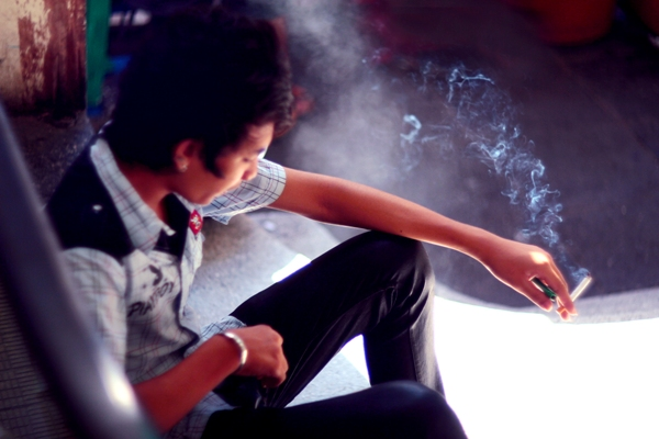 Smoking Hotels Near Me