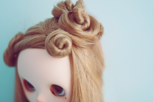 hair by da-bu-di-bu-da