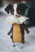 the dog iii by da-bu-di-bu-da