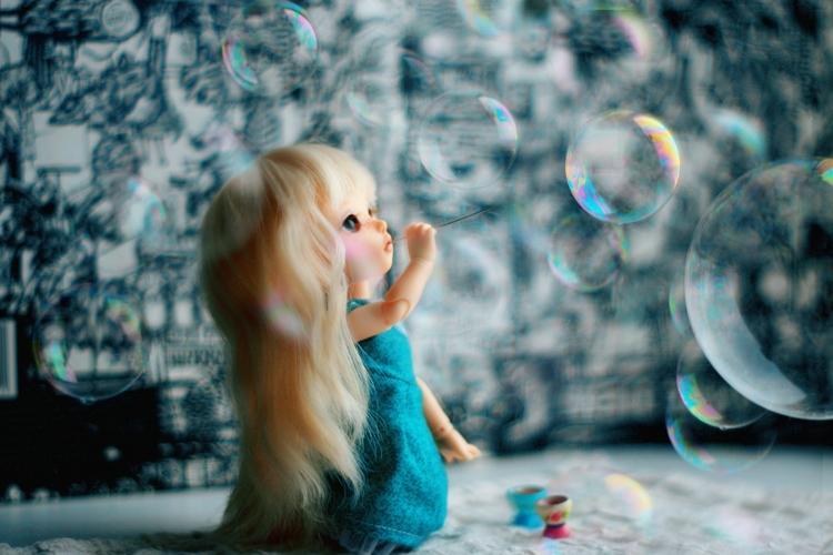 bubbles bubbles by da-bu-di-bu-da