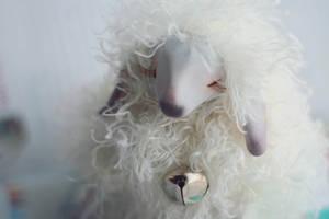 sheep ii by da-bu-di-bu-da
