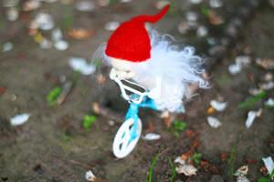 bicycle ii by da-bu-di-bu-da