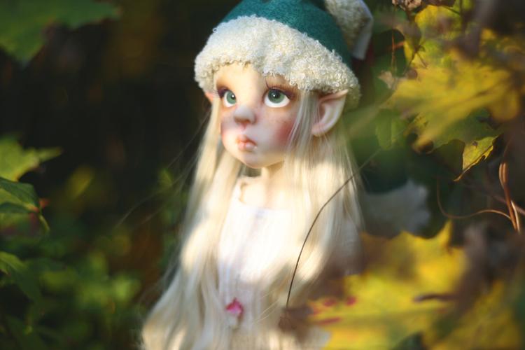forest ii by da-bu-di-bu-da