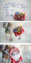 llama's postbag by da-bu-di-bu-da