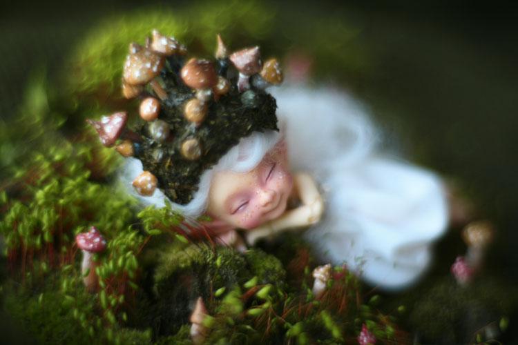 mushroom princess ii by da-bu-di-bu-da