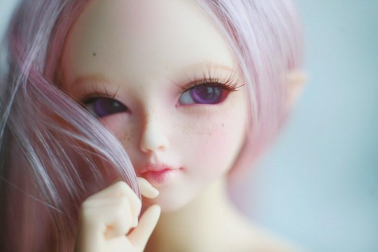 dolls are lovely by da-bu-di-bu-da