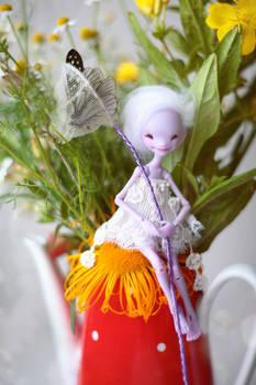 lilac elf