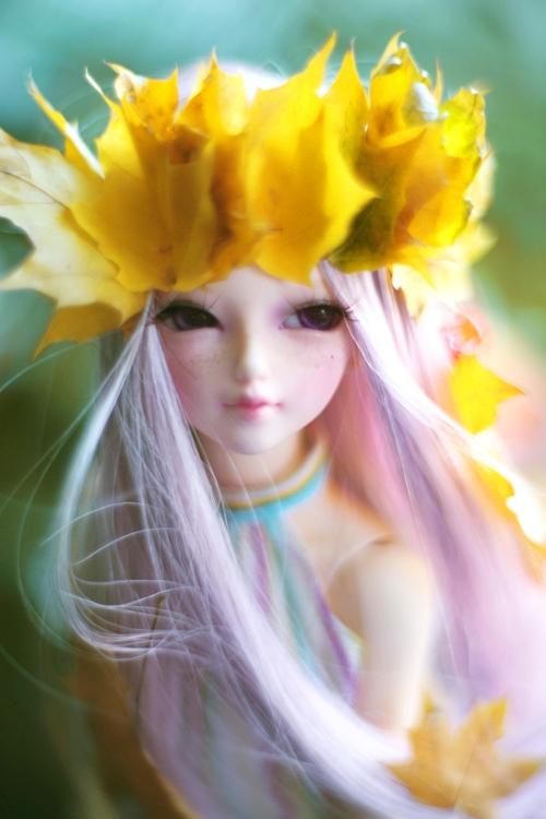 pink yellow lilac by da-bu-di-bu-da