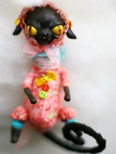 angry cat by da-bu-di-bu-da