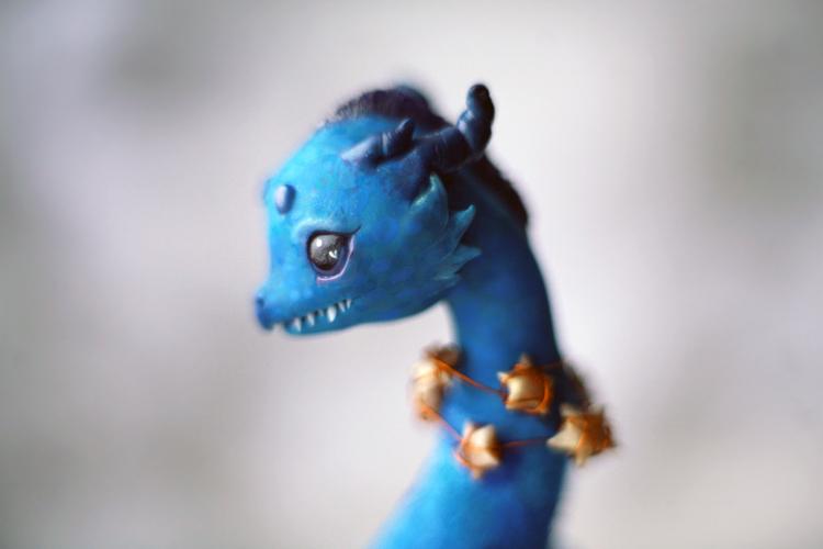 dragon profile by da-bu-di-bu-da