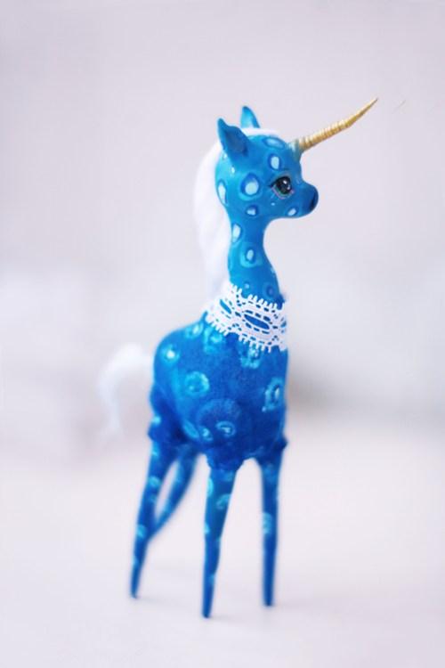 baby unicorn by da-bu-di-bu-da