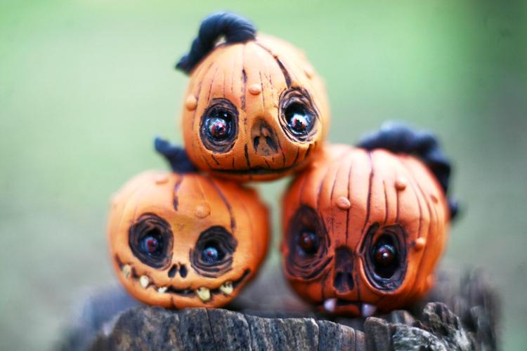 pumpkins by da-bu-di-bu-da
