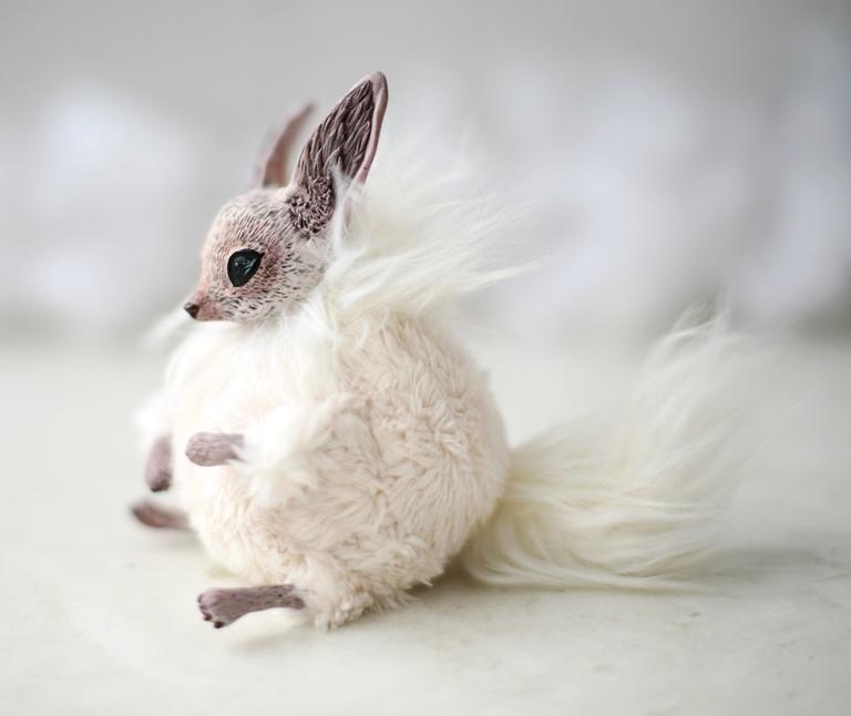 little fat fox by da-bu-di-bu-da