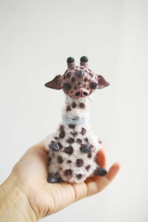 unicorn-giraffe by da-bu-di-bu-da