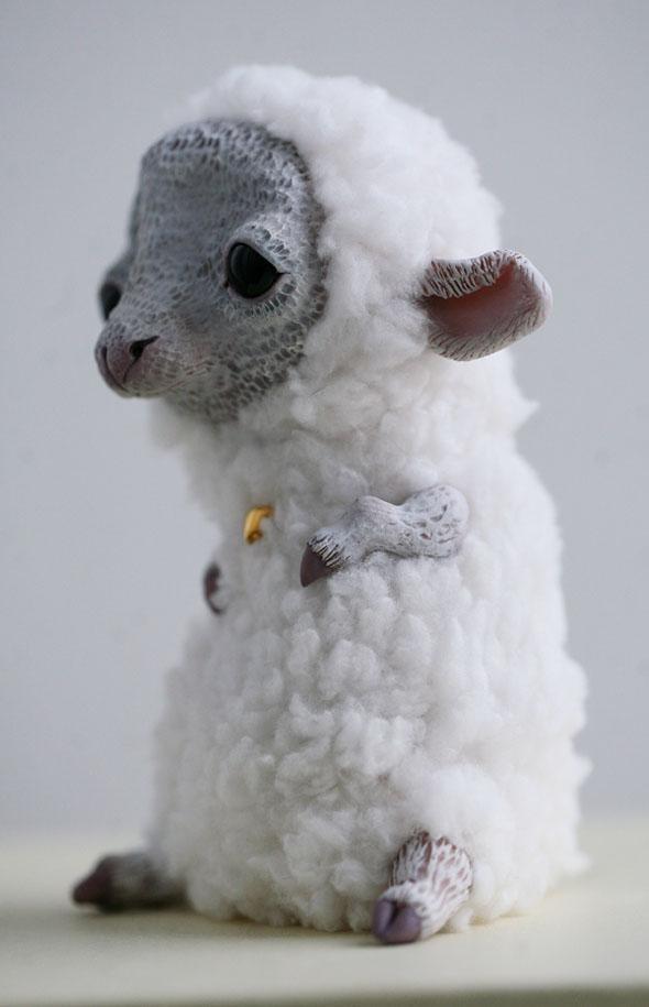 sheep by da-bu-di-bu-da