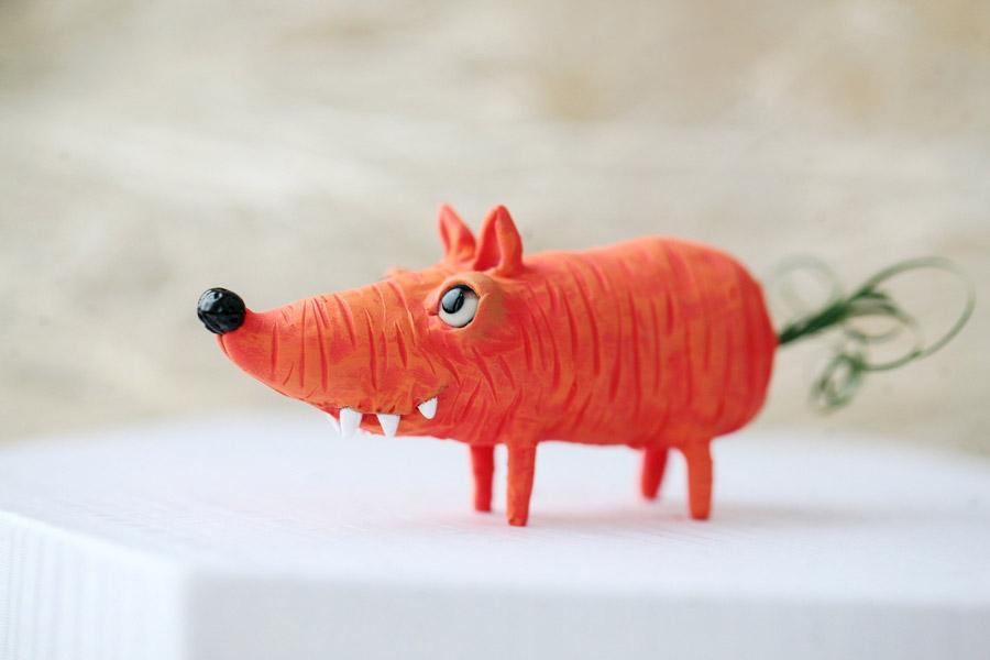 carrot dog by da-bu-di-bu-da