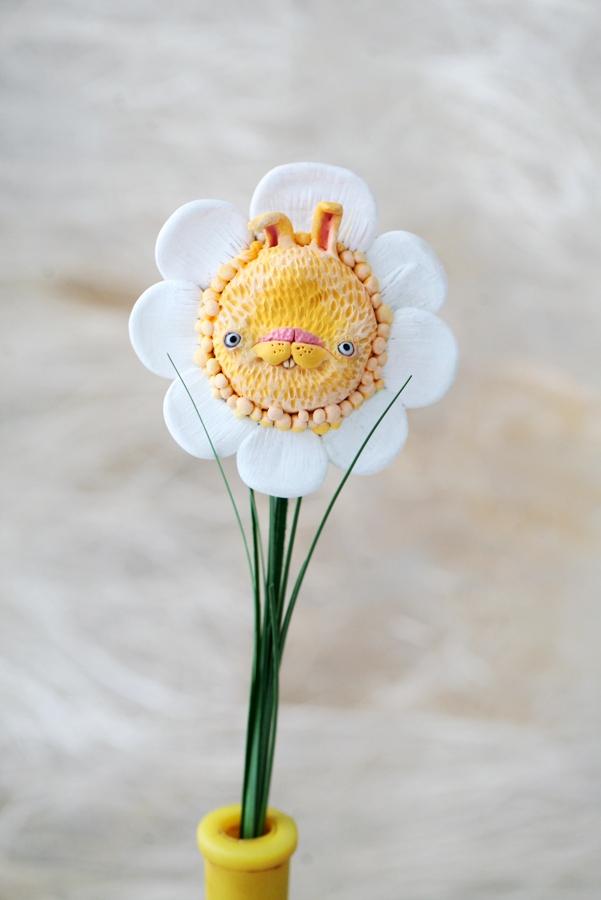 flower bunny by da-bu-di-bu-da