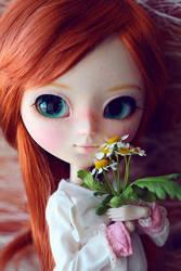 spring flowers by da-bu-di-bu-da