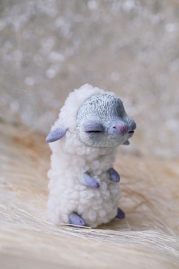 sleepy sheep by da-bu-di-bu-da