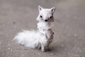 white wolf by da-bu-di-bu-da