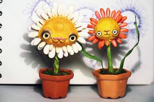 pet flowers by da-bu-di-bu-da